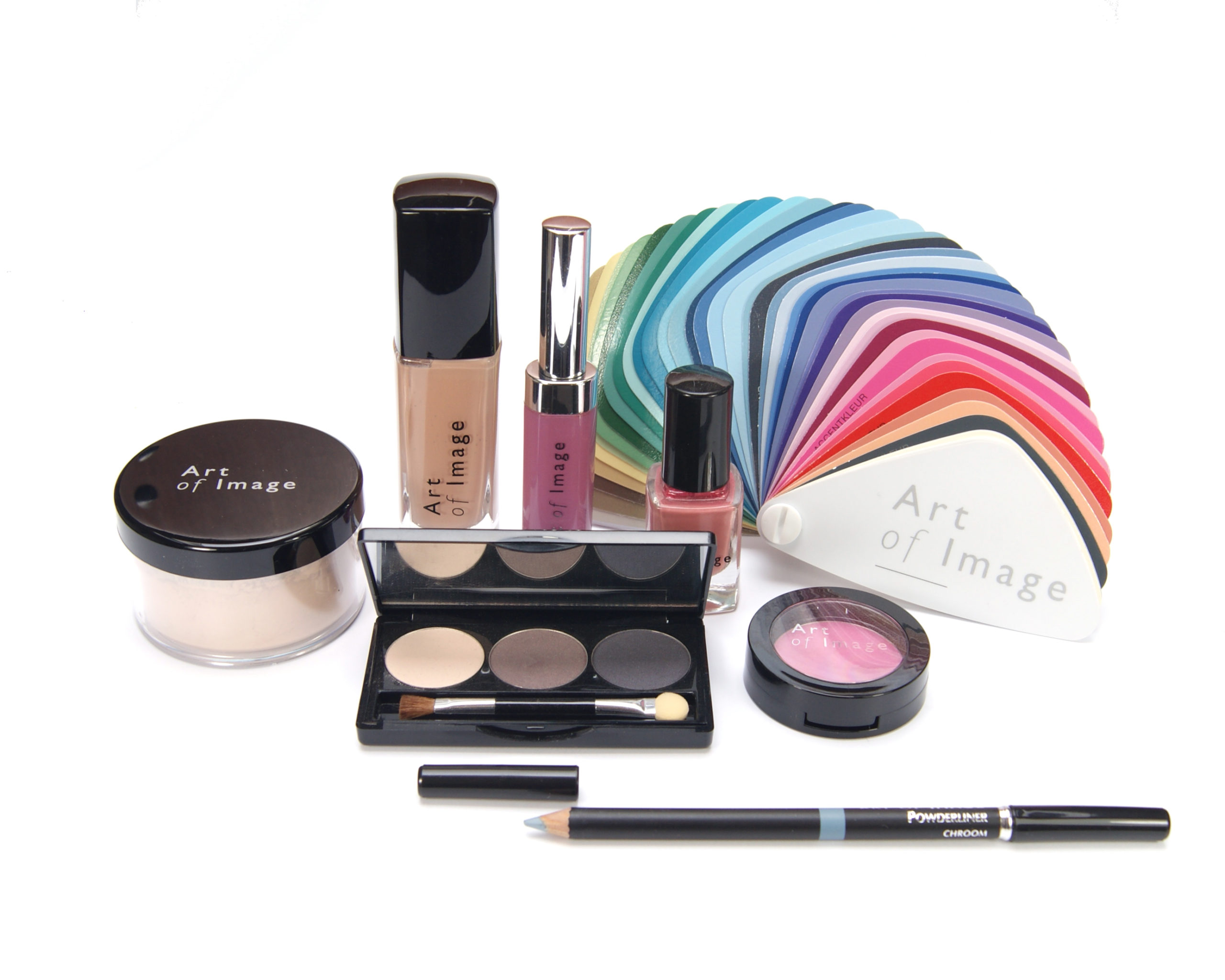 Art of Image Adelheid Imago Kleur stijl make-up make up